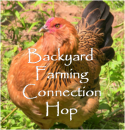 Backyard Farming Blog Hop