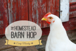 Homestead Barn Hop-