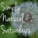 Simply Natural Saturdays