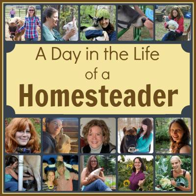 female homesteaders